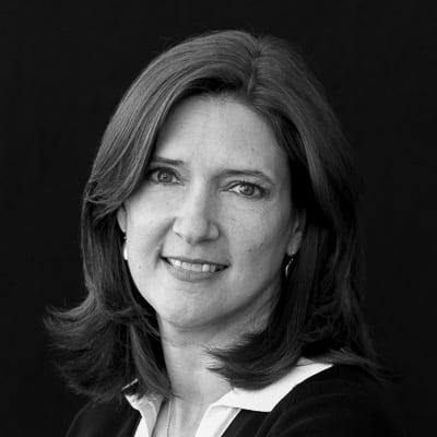 PAULA McEVOY <br> <i>Associate Principal</i><br> Perkins + Will