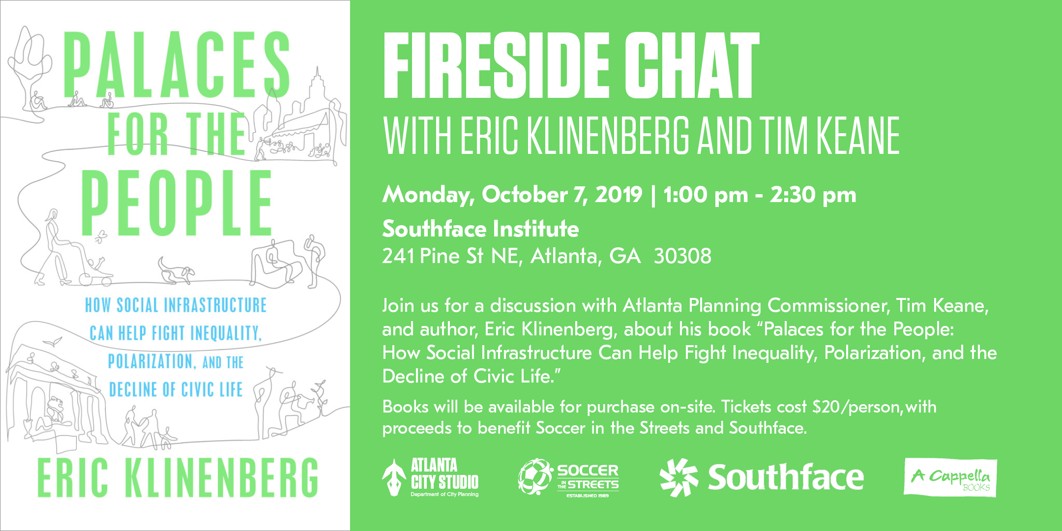 Fireside Chat w Keane Klinenberg-header